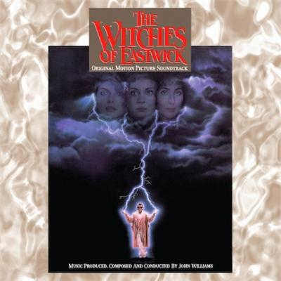 The Witches of Eastwick Soundtrack CD. The Witches of Eastwick Soundtrack