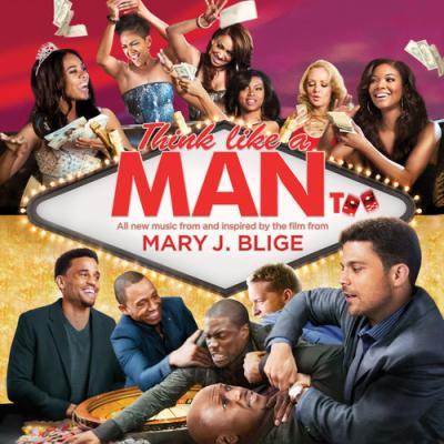 Think Like a Man Too Soundtrack CD. Think Like a Man Too Soundtrack