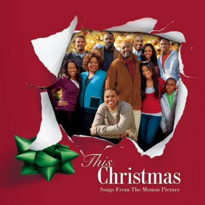 This Christmas Soundtrack CD. This Christmas Soundtrack