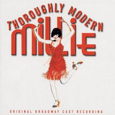 Thoroughly Modern Millie Soundtrack CD. Thoroughly Modern Millie Soundtrack