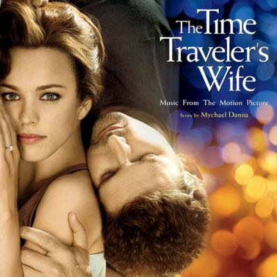 Time Traveler's Wife, The Soundtrack CD. Time Traveler's Wife, The Soundtrack