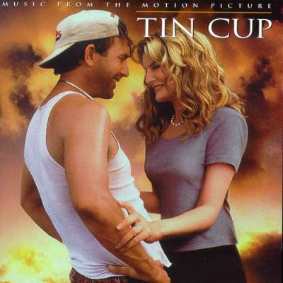 Tin Cup Soundtrack CD. Tin Cup Soundtrack