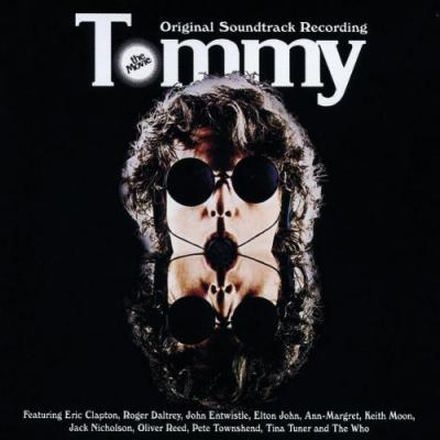 Tommy Soundtrack CD. Tommy Soundtrack
