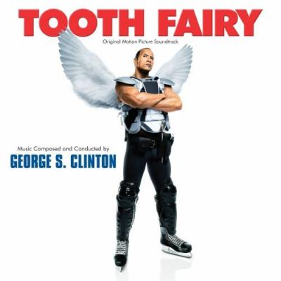 Tooth Fairy Soundtrack CD. Tooth Fairy Soundtrack