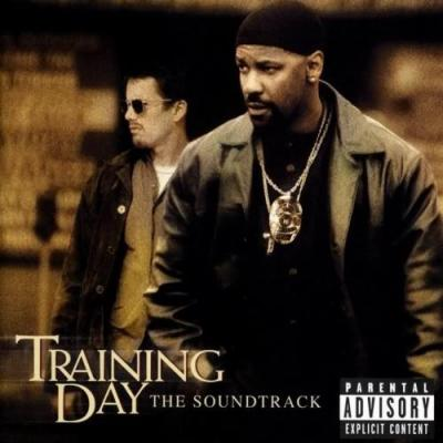 Training Day Soundtrack CD. Training Day Soundtrack