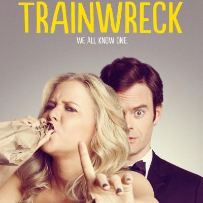 Trainwreck Soundtrack CD. Trainwreck Soundtrack