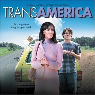 Transamerica Soundtrack CD. Transamerica Soundtrack