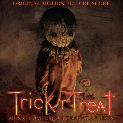 Trick Or Treat (Film 2007) Soundtrack CD. Trick Or Treat (Film 2007) Soundtrack