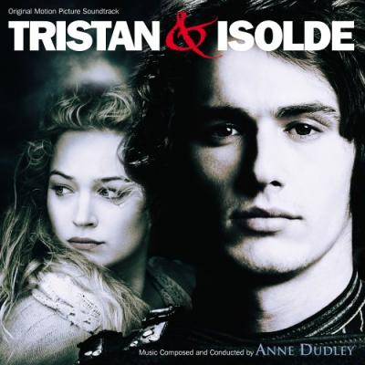 Tristan & Isolde Soundtrack CD. Tristan & Isolde Soundtrack