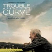 Trouble With The Curve Soundtrack CD. Trouble With The Curve Soundtrack