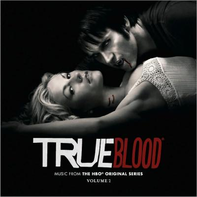 True Blood 2 Soundtrack CD. True Blood 2 Soundtrack
