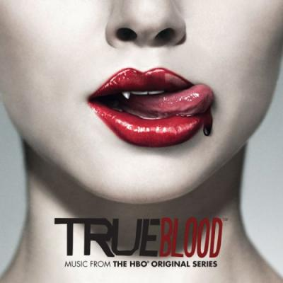True Blood Soundtrack CD. True Blood Soundtrack