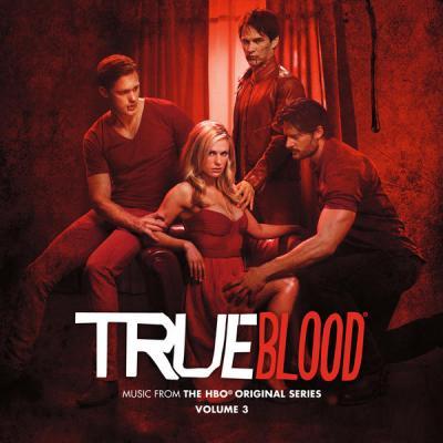 True Blood Vol. 3 Soundtrack CD. True Blood Vol. 3 Soundtrack