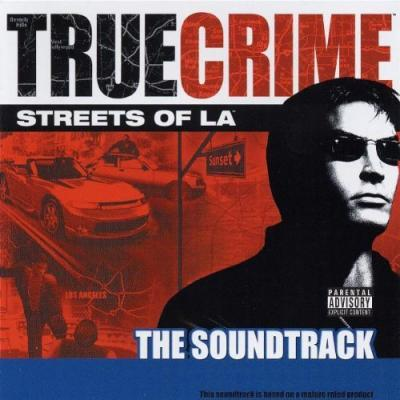 True Crime: Streets of LA Soundtrack CD. True Crime: Streets of LA Soundtrack