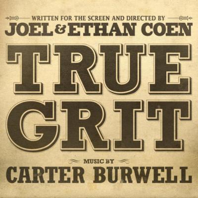 True Grit Soundtrack CD. True Grit Soundtrack