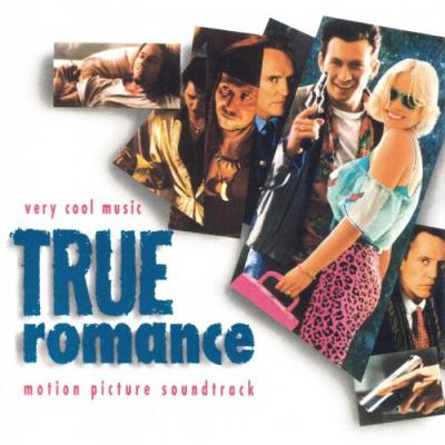 True Romance Soundtrack CD. True Romance Soundtrack