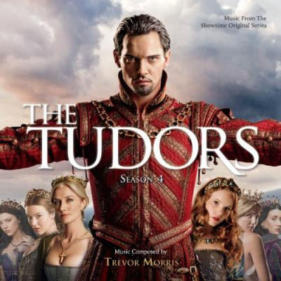Tudors, The Soundtrack CD. Tudors, The Soundtrack