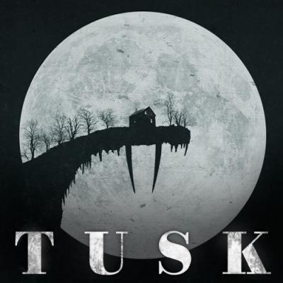 Tusk Soundtrack CD. Tusk Soundtrack