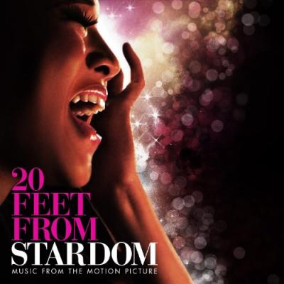 Twenty Feet from Stardom Soundtrack CD. Twenty Feet from Stardom Soundtrack
