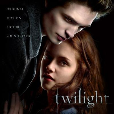 Twilight Soundtrack CD. Twilight Soundtrack