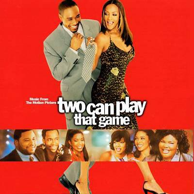 Two Can Play That Game Soundtrack CD. Two Can Play That Game Soundtrack