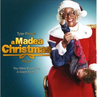 Tyler Perry's A Madea Christmas Soundtrack CD. Tyler Perry's A Madea Christmas Soundtrack