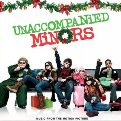 Unaccompanied Minors Soundtrack CD. Unaccompanied Minors Soundtrack
