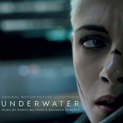 Underwater Soundtrack CD. Underwater Soundtrack