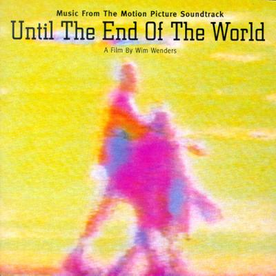 Until the End of the World Soundtrack CD. Until the End of the World Soundtrack