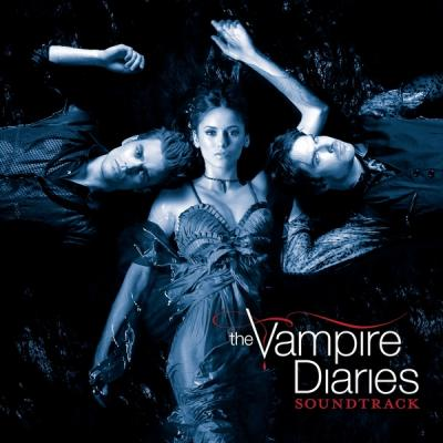 Vampire Diaries, The Soundtrack CD. Vampire Diaries, The Soundtrack
