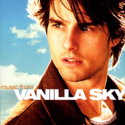 Vanilla Sky Soundtrack CD. Vanilla Sky Soundtrack