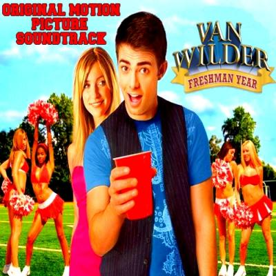 Van Wilder: Freshman Year Soundtrack CD. Van Wilder: Freshman Year Soundtrack