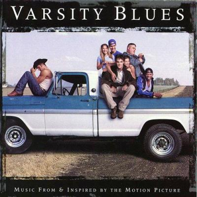 Varsity Blues Soundtrack CD. Varsity Blues Soundtrack