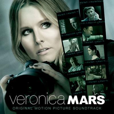 Veronica Mars Soundtrack CD. Veronica Mars Soundtrack