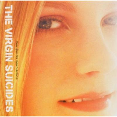 Virgin Suicides Soundtrack CD. Virgin Suicides Soundtrack