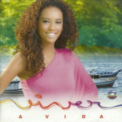 Viver A Vida - Lounge Soundtrack CD. Viver A Vida - Lounge Soundtrack