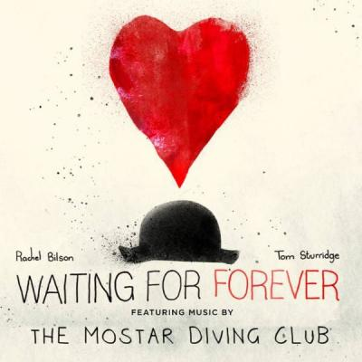 Waiting For Forever Soundtrack CD. Waiting For Forever Soundtrack