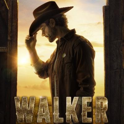 Walker Soundtrack CD. Walker Soundtrack