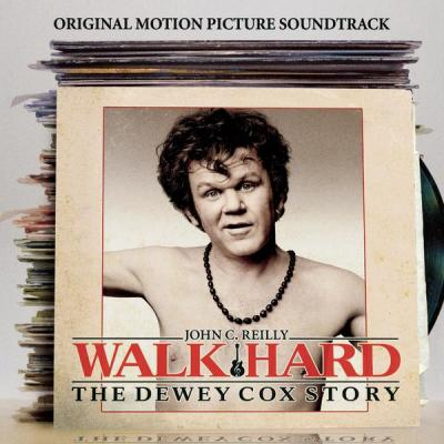 Walk Hard: The Dewey Cox Story Soundtrack CD. Walk Hard: The Dewey Cox Story Soundtrack