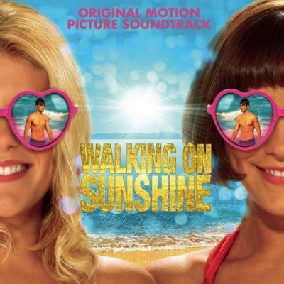 Walking on Sunshine Soundtrack CD. Walking on Sunshine Soundtrack