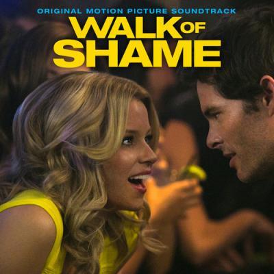 Walk of Shame Soundtrack CD. Walk of Shame Soundtrack