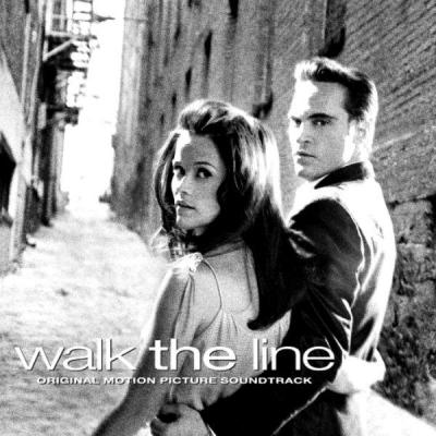 Walk the Line Soundtrack CD. Walk the Line Soundtrack