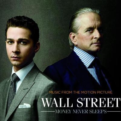 Wall Street: Money Never Sleeps Soundtrack CD. Wall Street: Money Never Sleeps Soundtrack