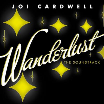 Wanderlust Soundtrack CD. Wanderlust Soundtrack