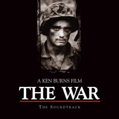 War Soundtrack CD. War Soundtrack