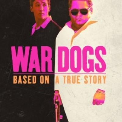 War Dogs Soundtrack CD. War Dogs Soundtrack