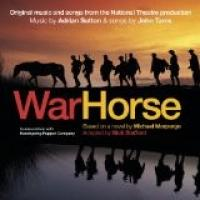 War Horse Soundtrack CD. War Horse Soundtrack