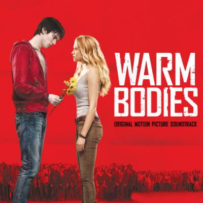 Warm Bodies Soundtrack CD. Warm Bodies Soundtrack