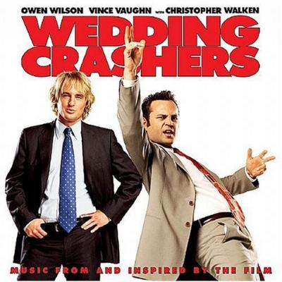 Wedding Crashers Soundtrack CD. Wedding Crashers Soundtrack