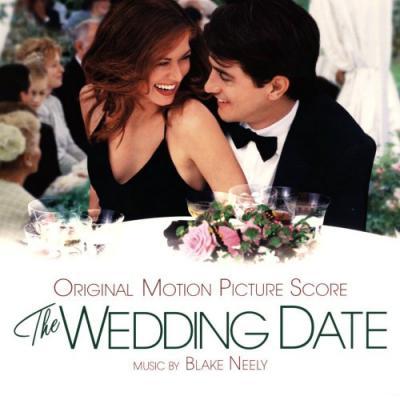 Wedding Date Soundtrack CD. Wedding Date Soundtrack